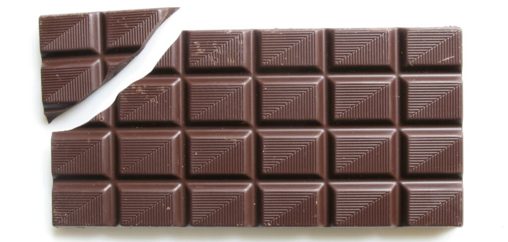 Witte chocolade is geen chocolade - Secretaresse witte ...