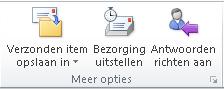 mail verzenden