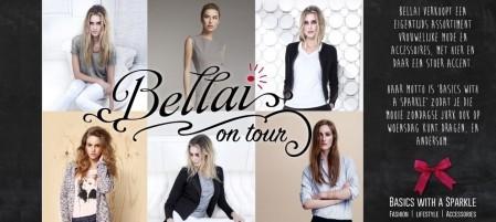 bellai on tour