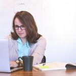 vrouwen solliciteren selectiever