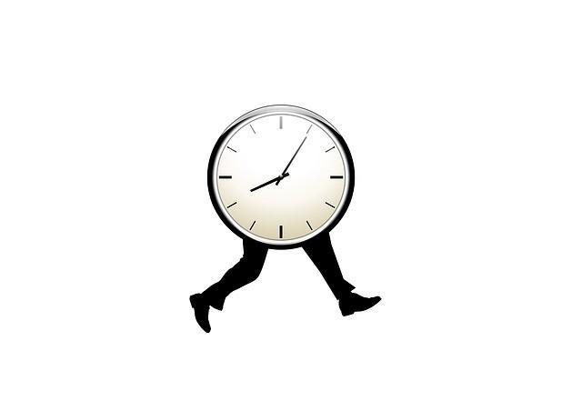 tijd managen