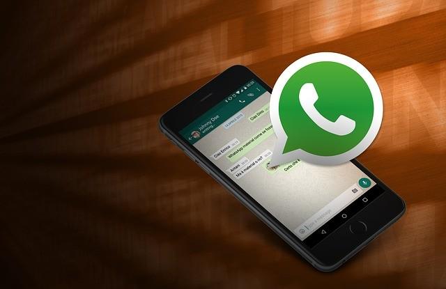 whatsapp populair