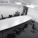 zelfrijdende bureaustoel