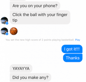basketballen op facebook