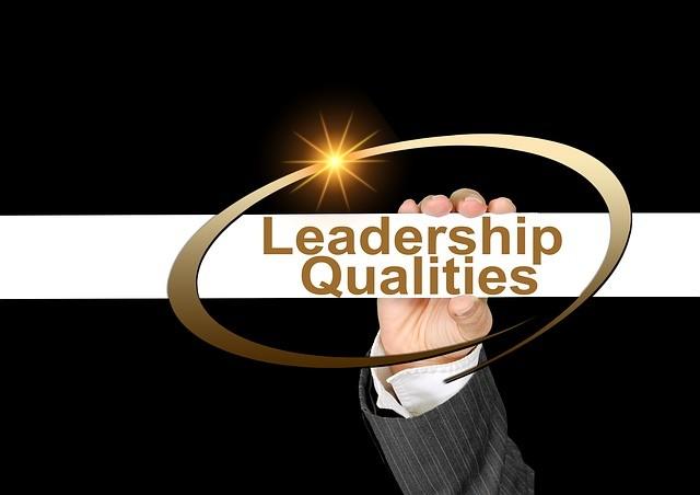 Leidinggevende kwaliteiten