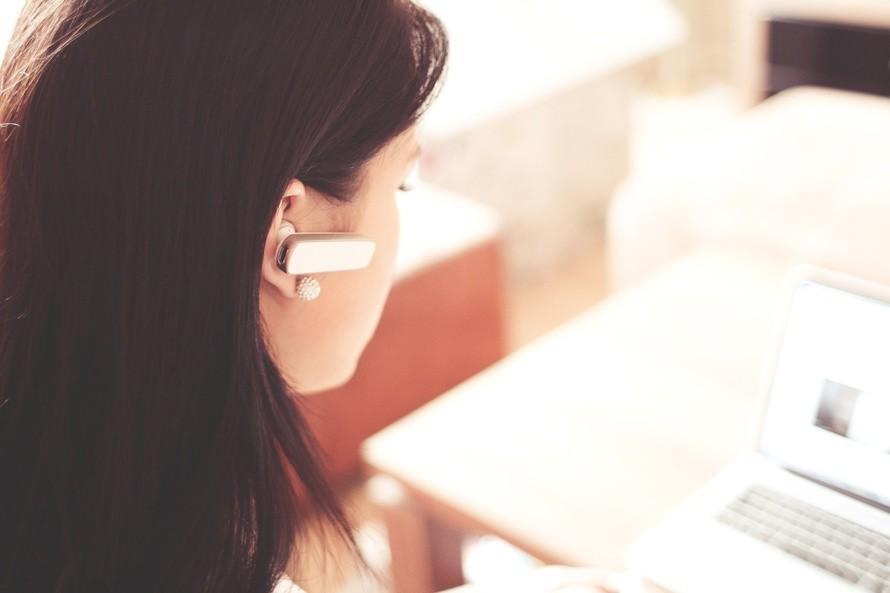 telefoneren in het Engels