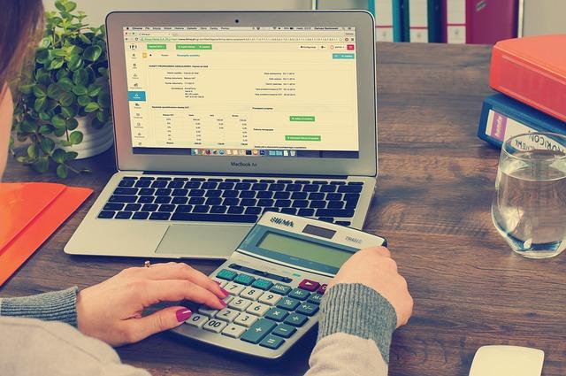 Online boekhoudprogramma kiezen