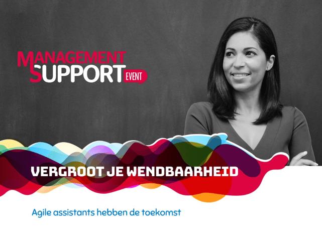 management support event