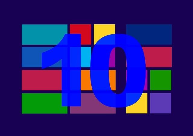 nieuwe functies windows 10