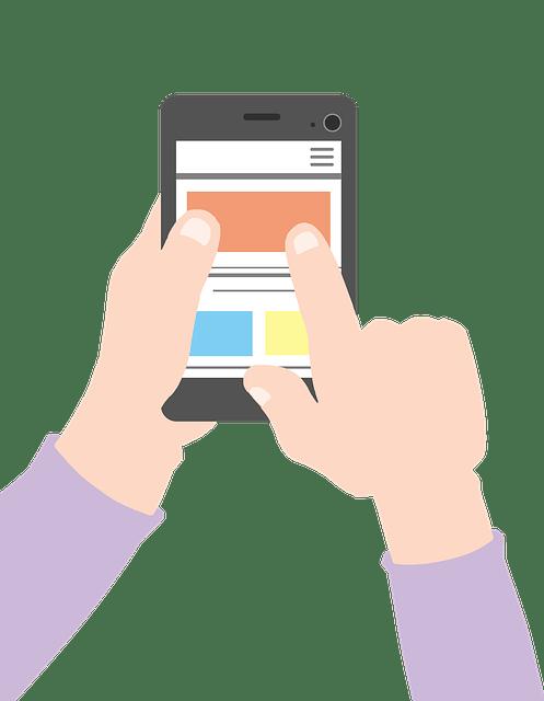 gegevens excel overzetten mobiel