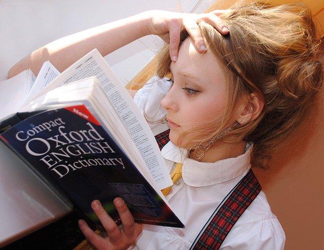 engelse taalonderdelen leren