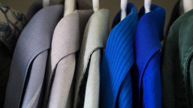 zakelijke garderobe