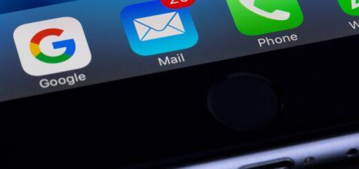 tips zakelijke e-mail