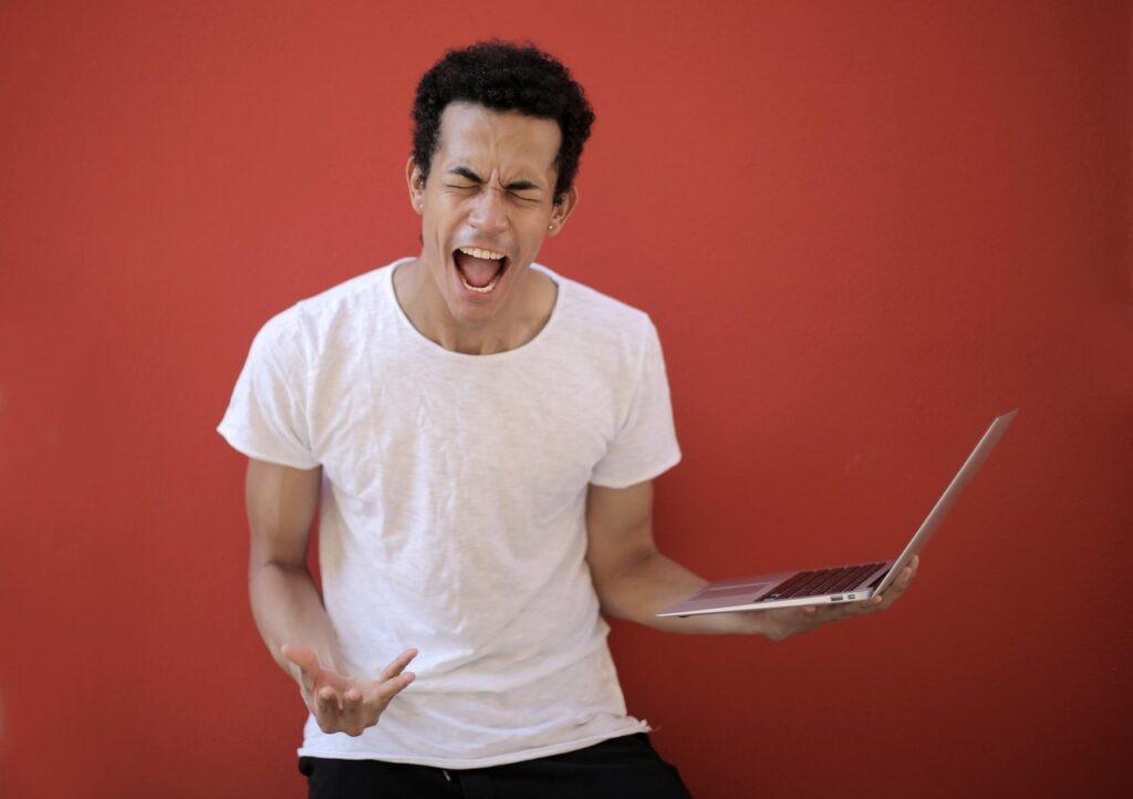 e-mail opvolgen zonder irritant te zijn