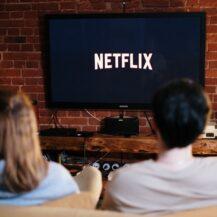 Engels verbeteren door tv te kijken