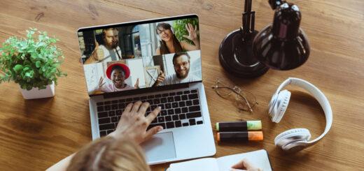 Tips Agile werken op afstand