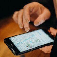 Tips Google Maps